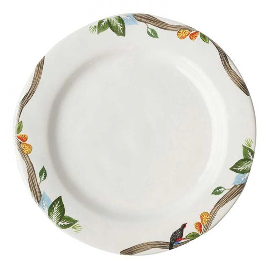 Juliska 12 Days of Christmas Dinner Plate
