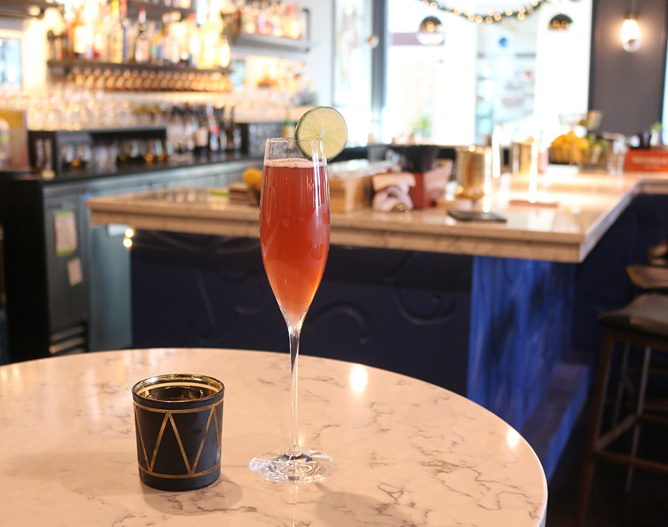 Montmartre cocktail
