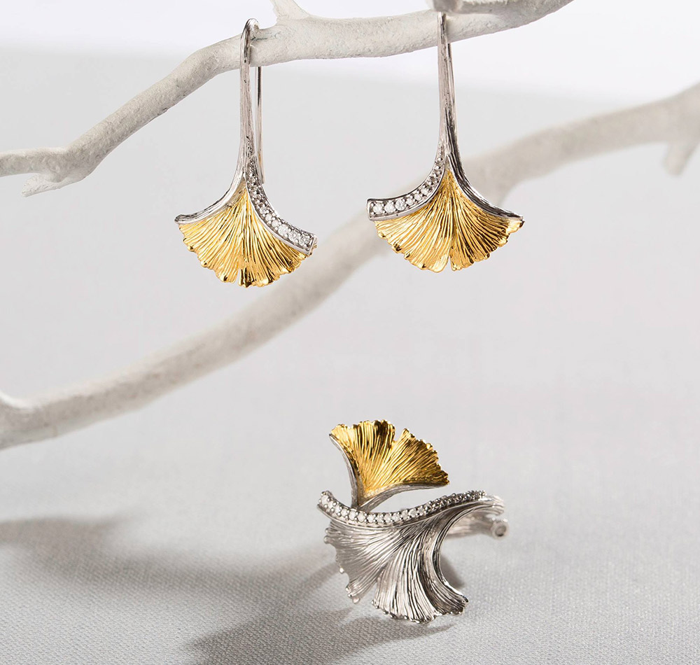 michael aram earrings
