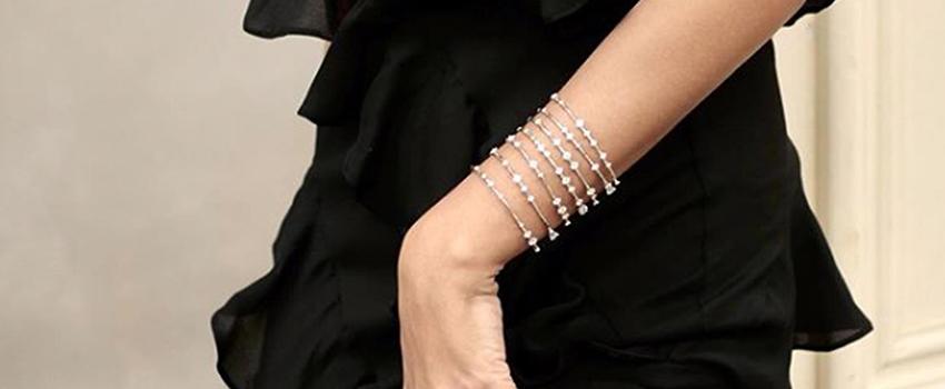 mattia cielo wrap bracelet