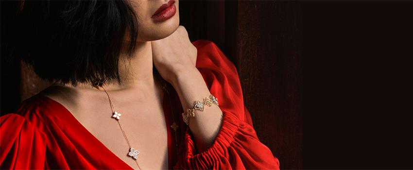 roberto coin jewelry princess flower