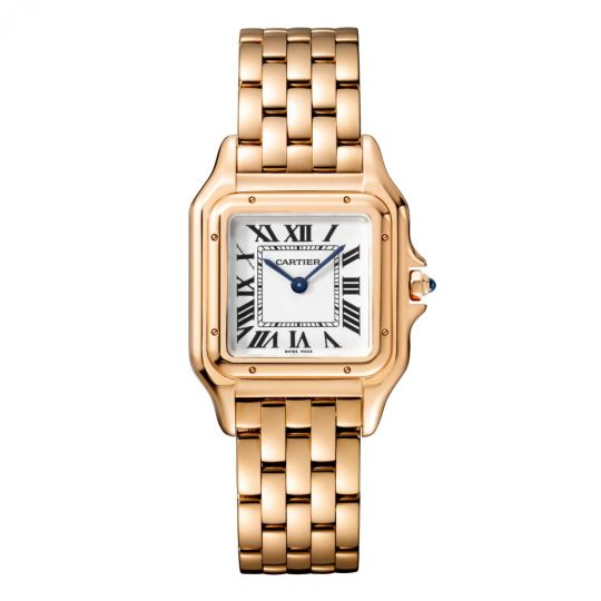 cartier panthere women's watch