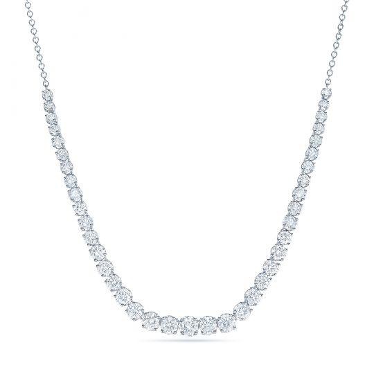 kwiat diamond necklace