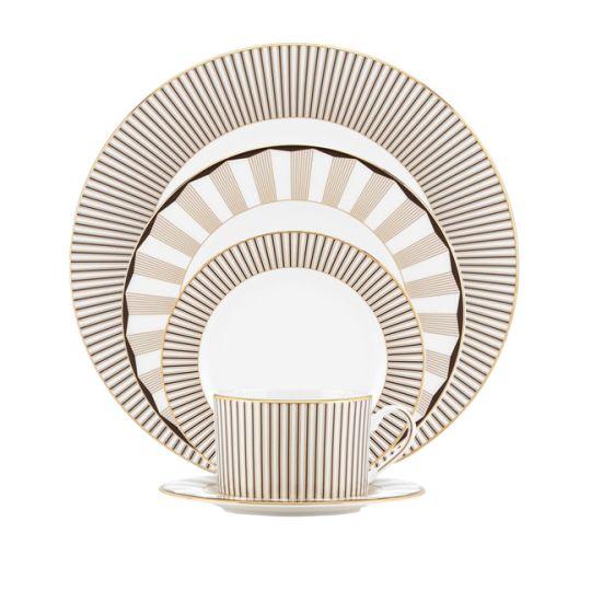 lenox audrey dinnerware set