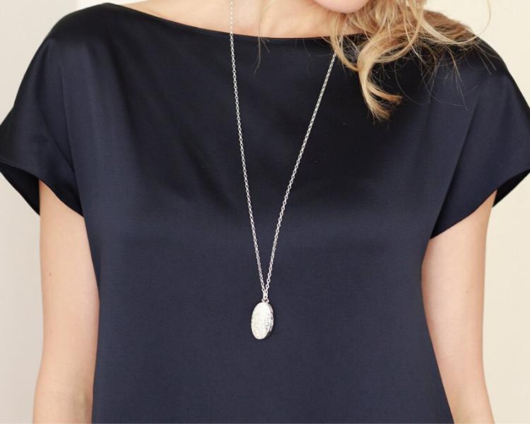 monica rich kosann locket necklace