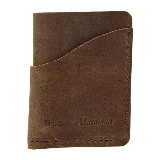 berkshire hathaway wallet