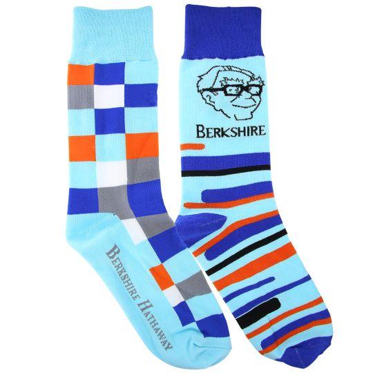 berkshire hathaway socks