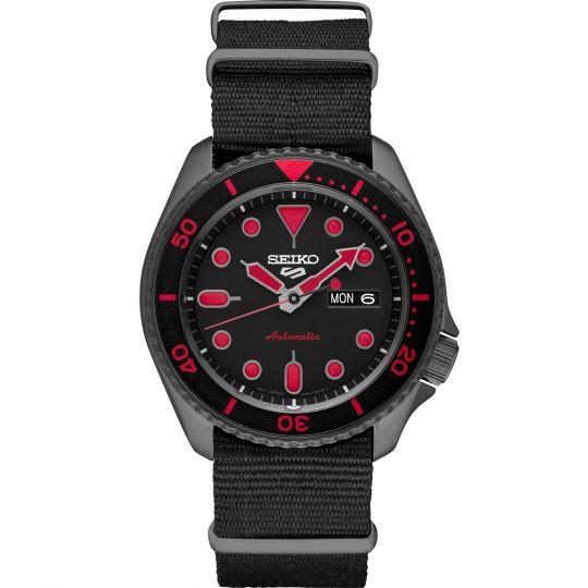 Seiko 5 Sport 42.5mm watch