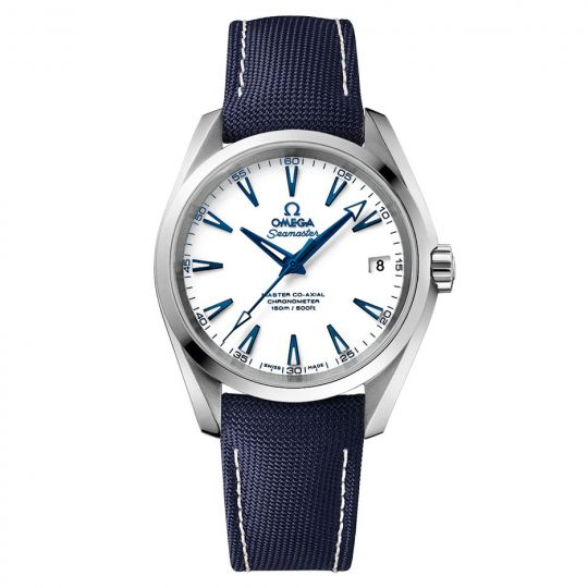5f17a2262bb3 Omega Seamaster Aqua Terra 39mm Men s Watch