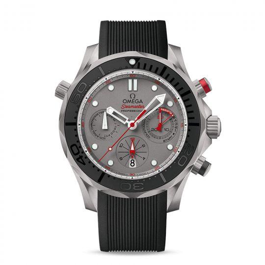 c2c6201ce653 Omega Seamaster Diver 300M 44mm Men s Watch