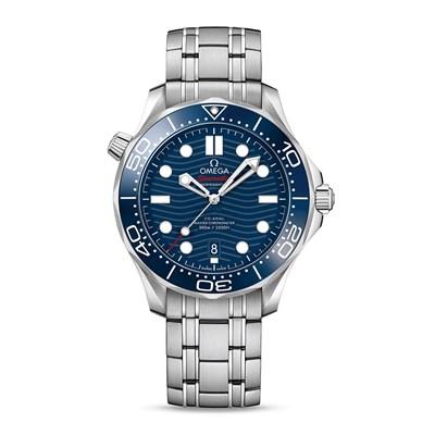 05dcf71cb9d7 Omega Seamaster Diver 300M 42mm Men s Watch