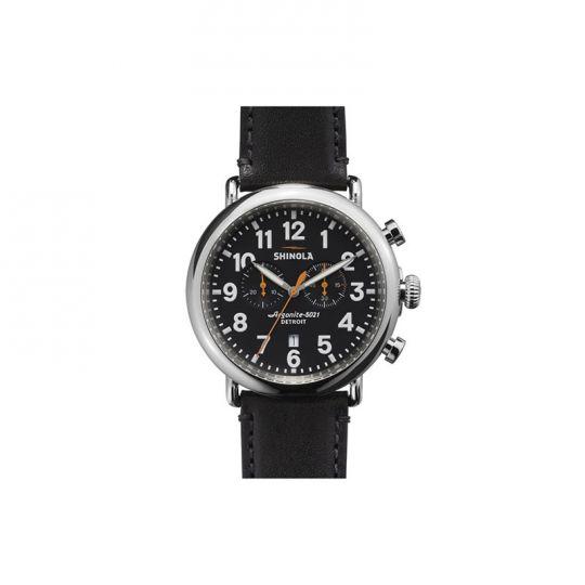 070f4b8075e Shinola Runwell Chrono 47mm Watch