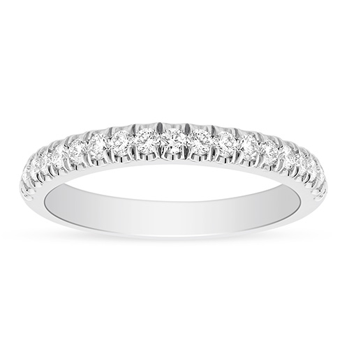 Women S Platinum Wedding Bands