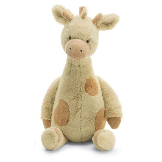 abfac606802a5 Giraffe Soft Toy - Photo Giraffe At The Zoo