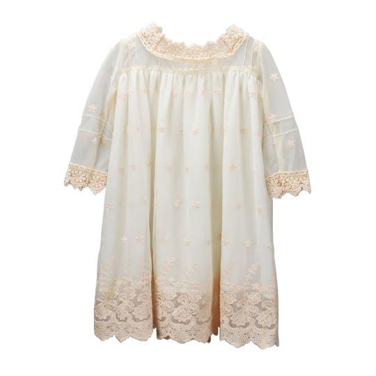 Angel Lace Dress