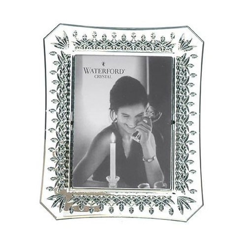 Waterford Lismore Frame, 5x7 | Borsheims