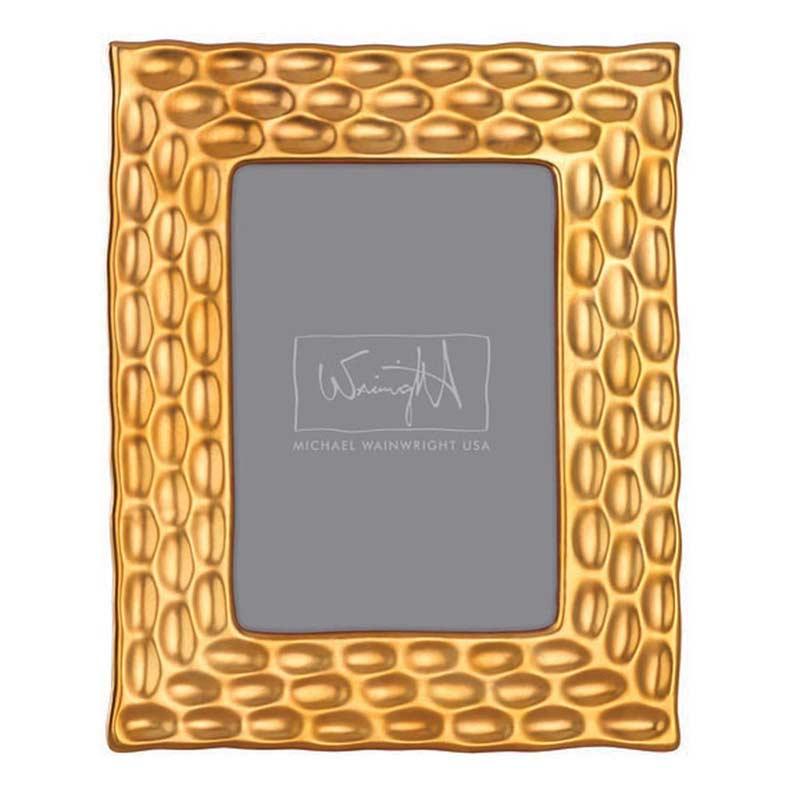 Michael Wainwright Truro Gold Frame 5x7 Borsheims