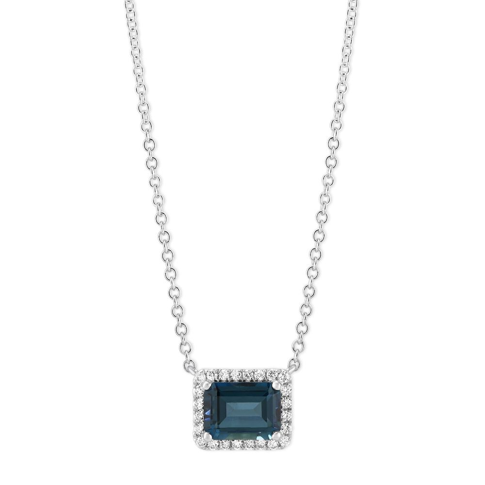 d necklace diamond cut small products chicco emerald zo