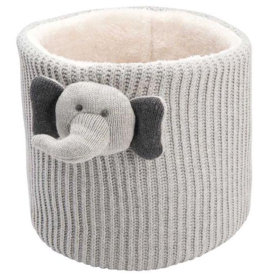 Crochet Elephant Amigurumi Pattern | News Break | 540x540