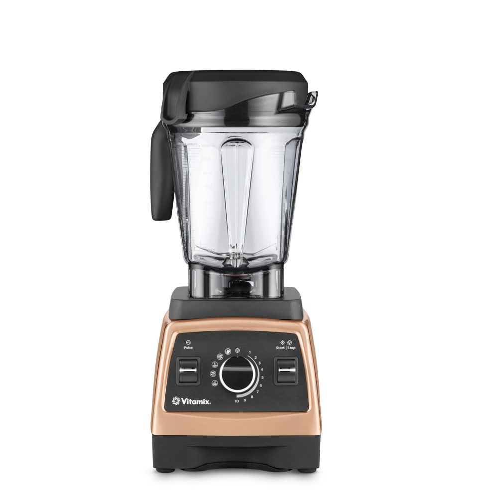 how to clean vitamix 750
