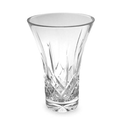 Waterford Lismore Flared Vase 8 Borsheims