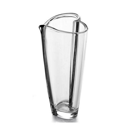 Orrefors Heart Vase Large Borsheims