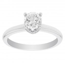 Engagement Rings & Diamond Engagement Rings
