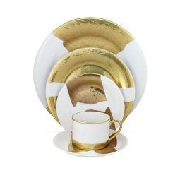 ... Pickard Kelly Wearstler Doheny Ultra White Dinnerware  sc 1 st  Borsheims & Pickard - China u0026 Dinnerware | Borsheims