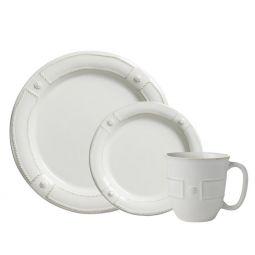 ... Juliska Berry u0026 Thread French Panel Whitewash Dinnerware  sc 1 st  Borsheims & Juliska Dinnerware Glassware Flatware u0026 Linens | Borsheims
